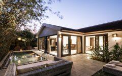 Two Bedroom Pool Villa - Exterior
