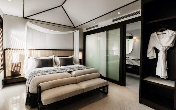 Three Bedroom Pool Villa - Ocean Front