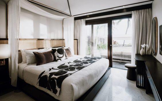 Biệt Thự Hồ Bơi Ba Phòng Ngủ - Hướng Biển